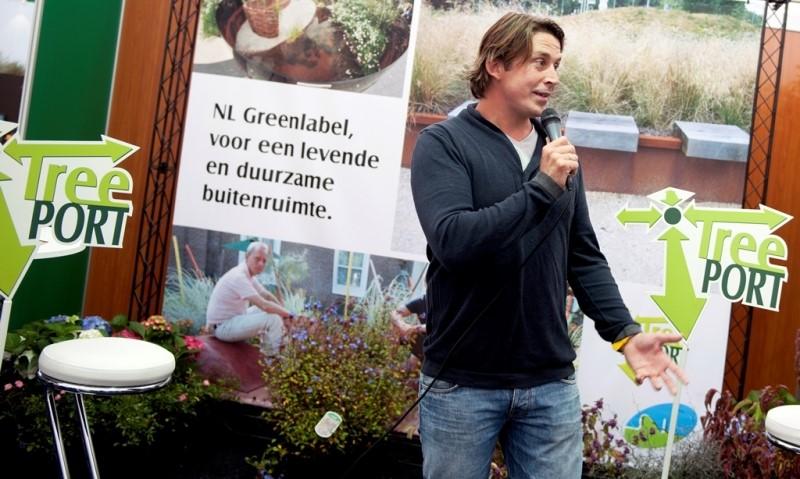 GrootGroenPlus 2013