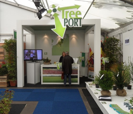 Treeport