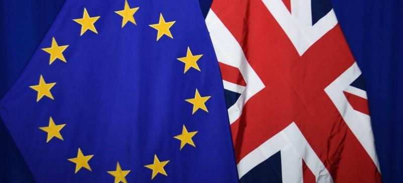 Voorlichting over de Brexit